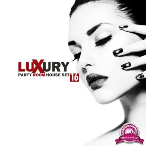 Luxury Party Room - House Set 16 (2019)