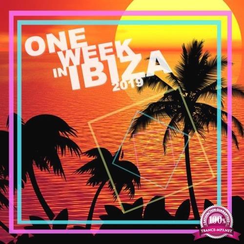 Playdagroove - One Week in Ibiza 2019 (2019)