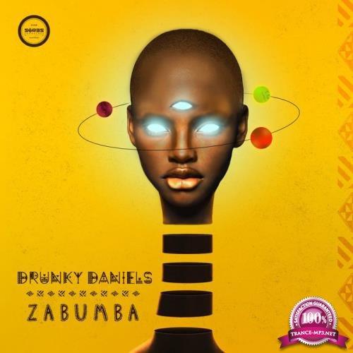 Drunky Daniels - Zabumba (2019)