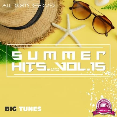 Summer Hits Dance Edition, Vol. 15 (2019)