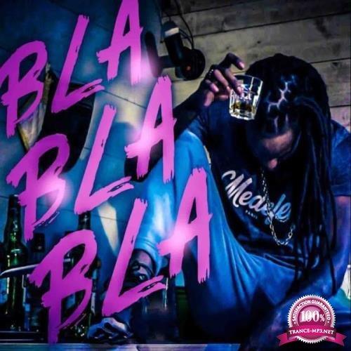 Marginal - Blablabla (2019)