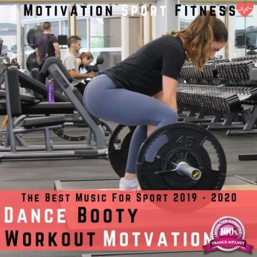 Motivation Sport Fitness - Dance Booty Workout Motivation (2019)