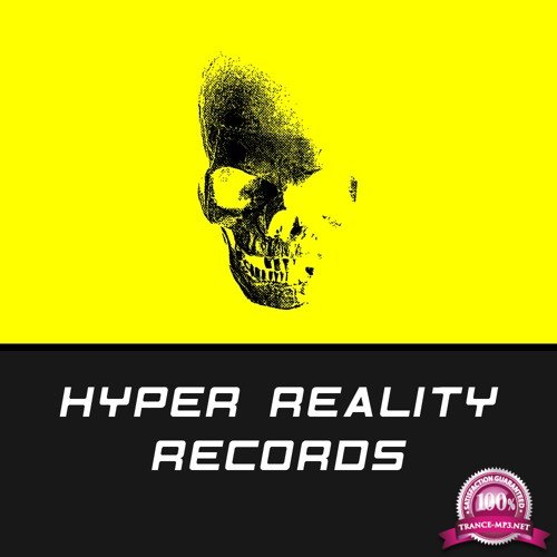 XLS & Dave Spinout & TrickyDJ - Hyper Reality Radio 111 (2019-07-23)