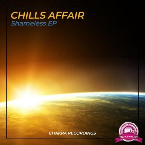 Chills Affair - Shameless EP (2019)