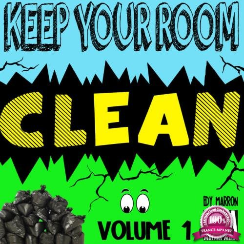 Edy Marron - Keep Your Room Clean (2019)
