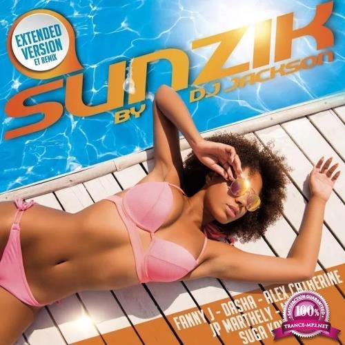 DJ Jackson - Sun Zik (Extended Version Et Remix) (2019)