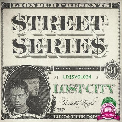 Lost City - Liondub Street Series, Vol. 34: Run the Night (2019)