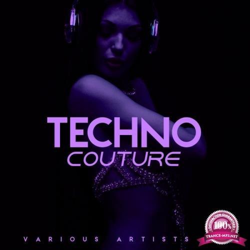 Techno Couture, Vol. 4 (2019)