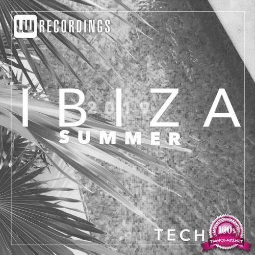 LW Recordings: Ibiza Summer 2019 Techno (2019)