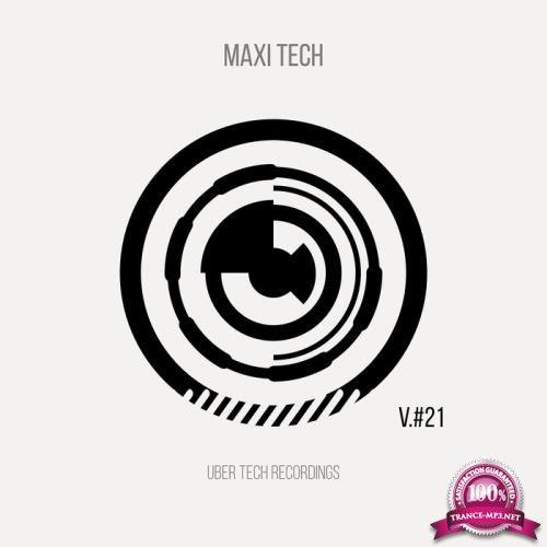 Maxi Tech VOLUME 21 (2019)