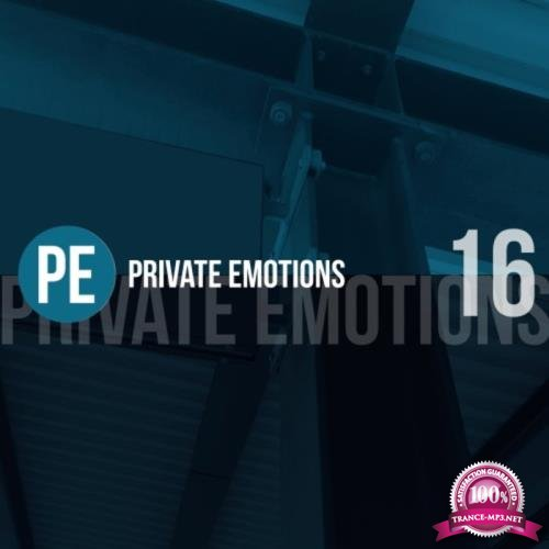 Private Emotions, Vol. 16 (2019)