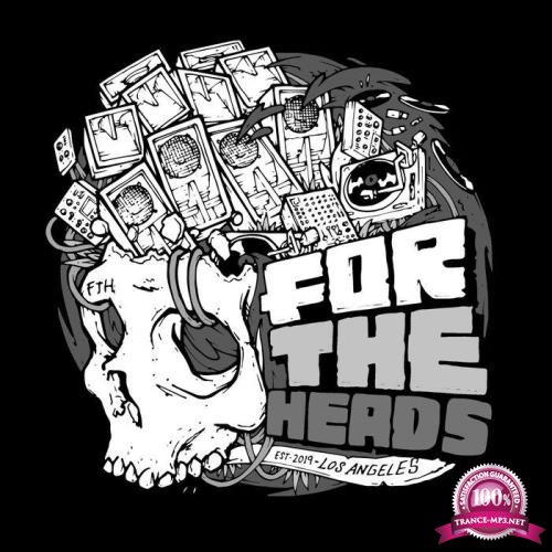 For The Heads Compilation Vol. 2 (2019)