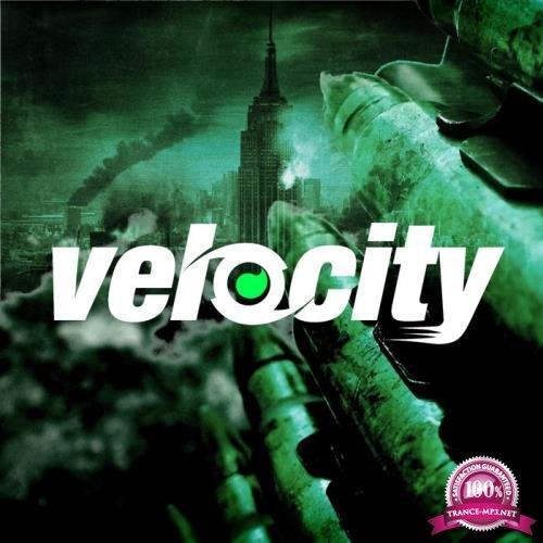 Velocity Recordings Volume Three (2019)