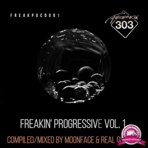 Freakin303 - Freakin Progressive Vol 1 (2019)