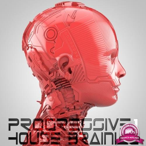Progressive House Brainiac Vol 1 (2019)