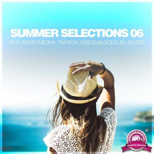 Summer Selections 06 (2019)