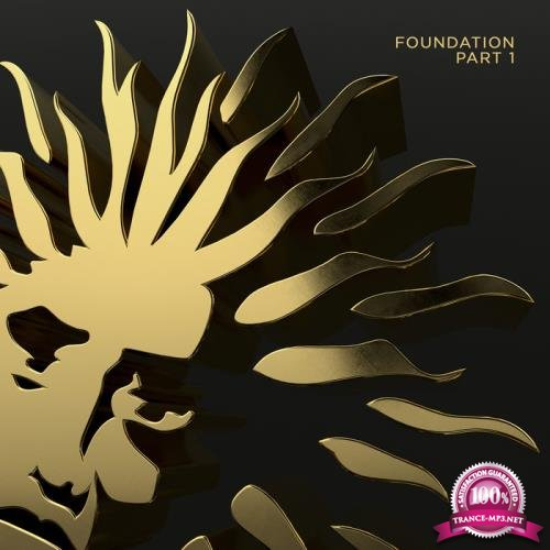 V Recordings: Foundation, Part. 1 (2019)
