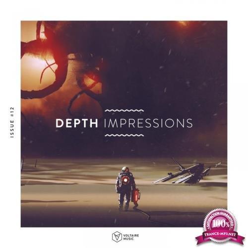 Depth Impressions Issue #12 (2019)