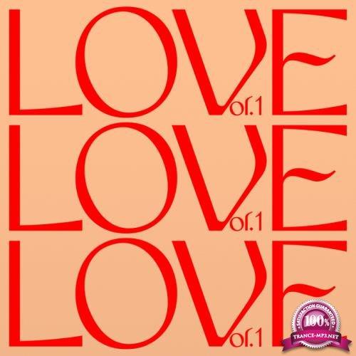 Love, Vol. 1 (2019)