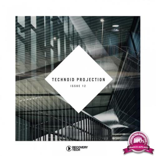 Technoid Projection Issue 12 (2019)