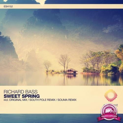 Richard Bass - Sweet Spring (2019)