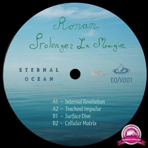 Ronan - Prolongez La Magie (2019)