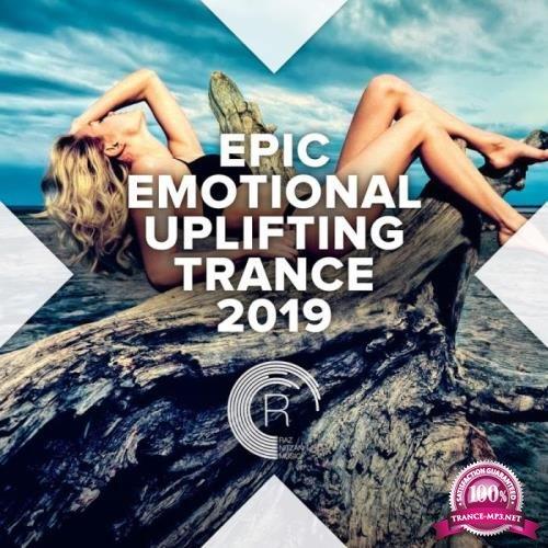 RNM - EPic Emotional Uplifting Trance 2019 (2019) FLAC