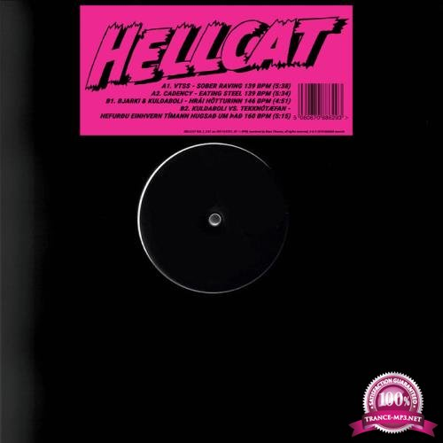 HELLCAT VOL. 1 (2019)