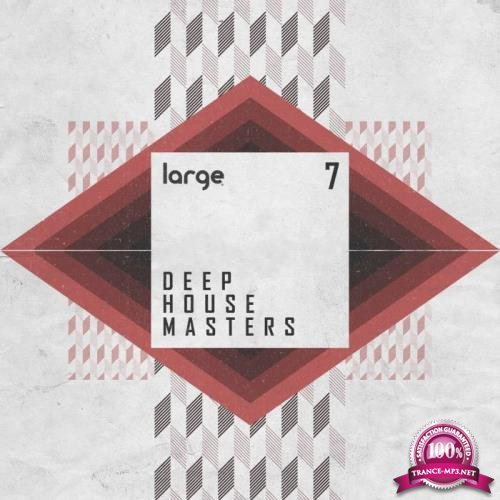 Deep House Masters 7 (2019)