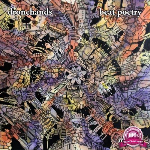 dronehands - Beat Poetry (2019)