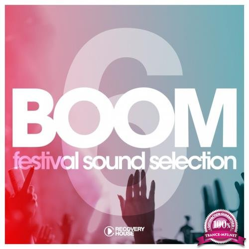 BOOM - Festival Sound Selection, Vol. 6 (2019)