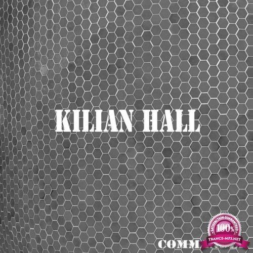 Kilian Hall - Commander (2019)