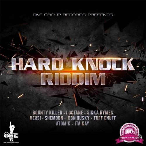 Hard Knock Riddim (2019)