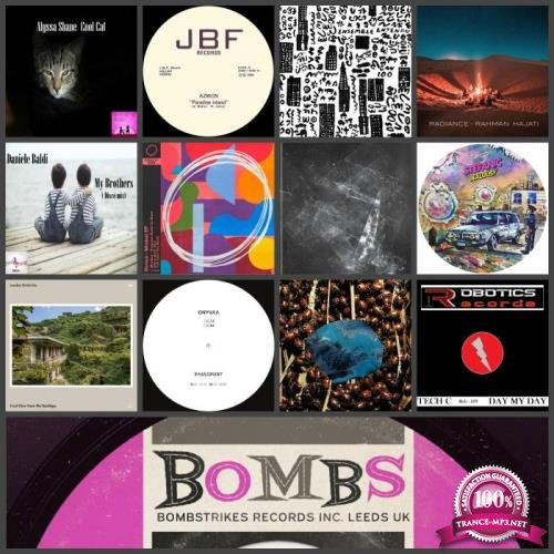 Beatport Music Releases Pack 1164 (2019)