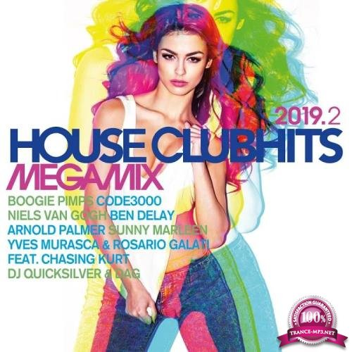 House Clubhits Megamix 2019.2 (2019)