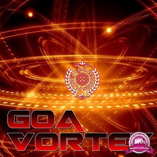 Planet BEN Recordings - Goa Vortex (2019)