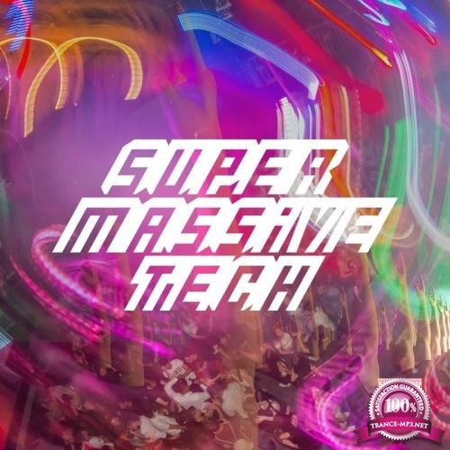 Nextasy Musi - Super Massive Tech (2019)