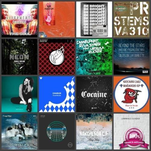 Beatport Music Releases Pack 1166 (2019)