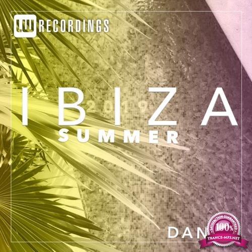 LW Recordings - Ibiza Summer 2019 Dance (2019)