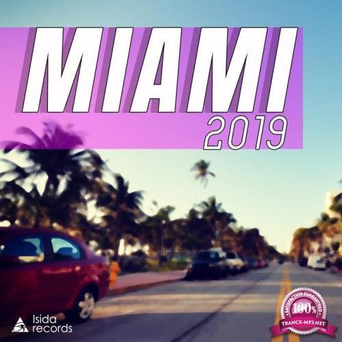 Isida - Miami 2019 (2019)