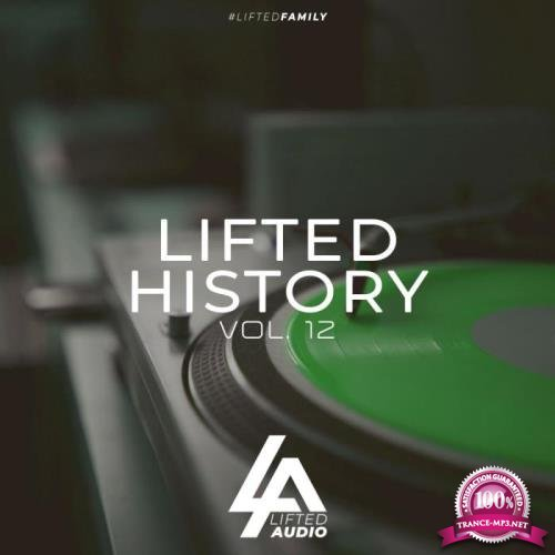 Lifted History, Vol. 12 (2019)