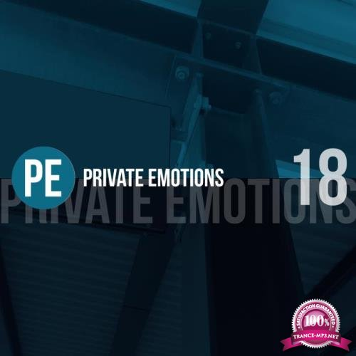 Private Emotions, Vol. 18 (2019)