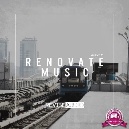 Renovate Music, Vol. 25 (2019)
