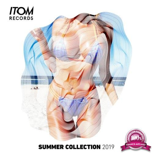 Itom Records - Summer Collection 2019 (2019)