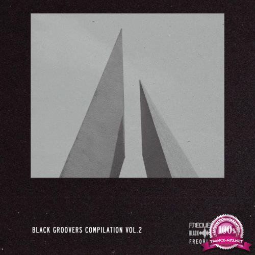 Black Groovers Compilation, Vol. 2 (2019)