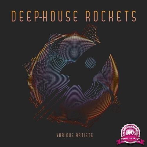 Deep-House Rockets, Vol. 1 (2019)