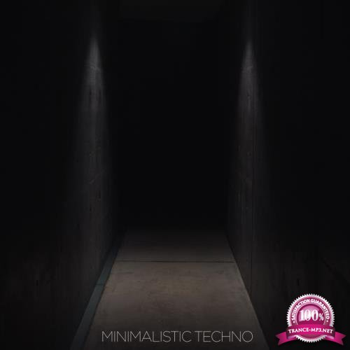 Prestige Music Germany - Minimalistic Techno (2019)