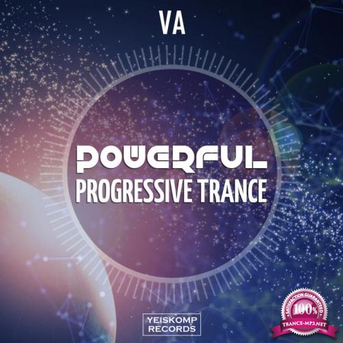 Powerful Progressive Trance 2019 (2019)