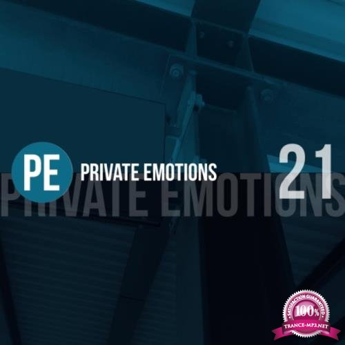 Private Emotions, Vol. 21 (2019)