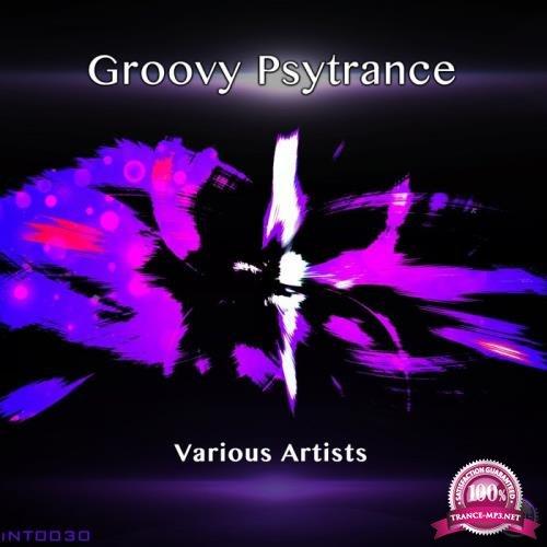 INTrance - Groovy Psytrance (2019)